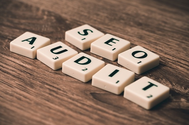 comment faire un audit seo